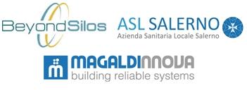 Presentazione del nuovo modello delle CURE DOMICILIARI dell'ASL Salerno sviluppato da MAGALDI INNOVA